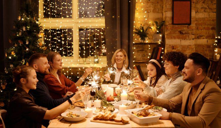 makkelijkste nagerechten voor kerst